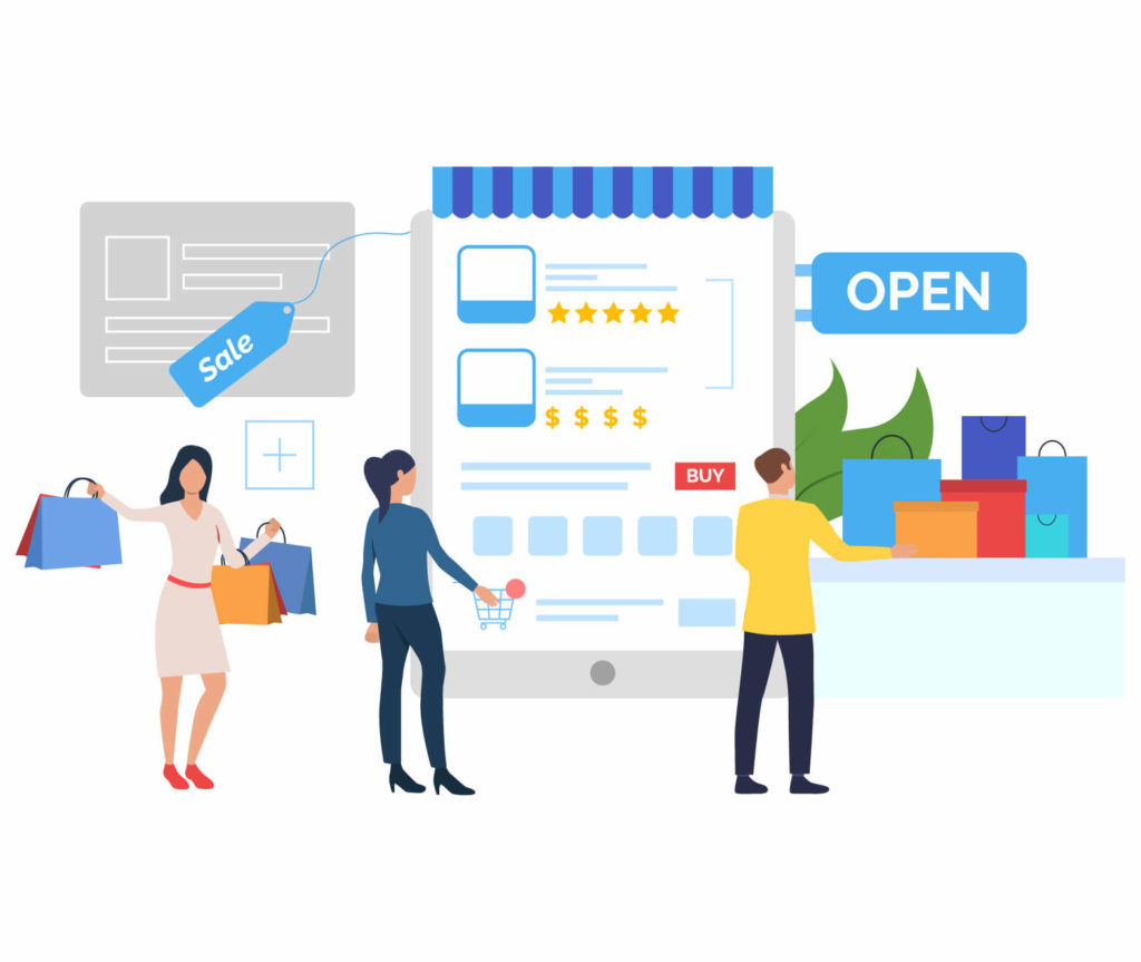 Choosing Right Marketplace