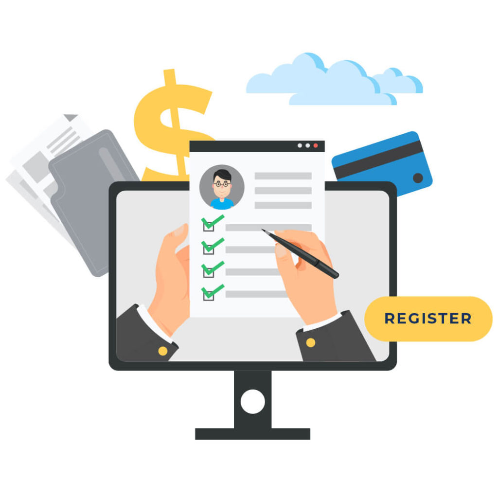 How to Register Your Business