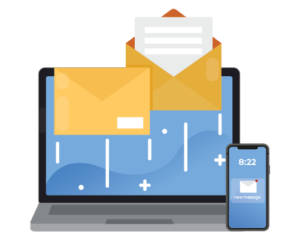 Outbound IVR for promotional messages